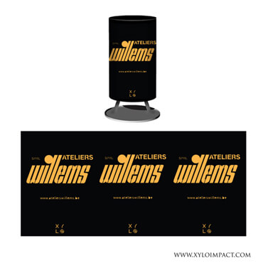 Brazier - Business - Ateliers Willems