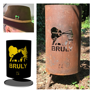 Brazier - Business - Bruly Hunting Grounds - Wild Boar