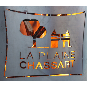 Brazier - Business - La plaine Chassart